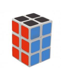 Cuboide Mozhi 2x2x3 Blanco