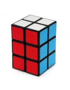 Cuboide Mozhi 2x2x3 Negro