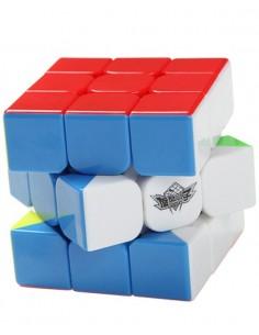 Cubo Cyclone Boys 3x3 Speed Cloud Stickerless