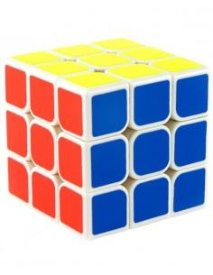 Cubo Moyu MF3 Blanco