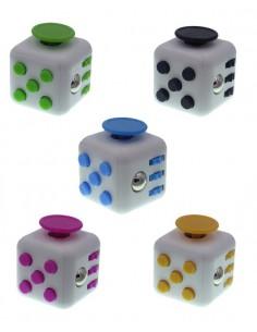 Fidget Cube (cubo antiestres)