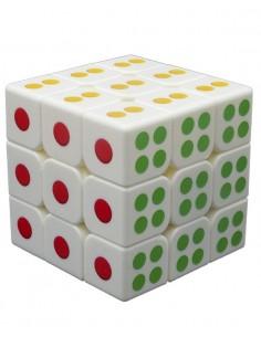 Moyu Dice Cube