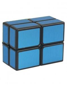 Hello Cube Flat Azul