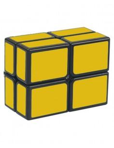Hello Cube Flat Oro