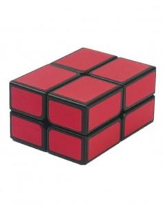 Hello Cube Flat Rojo