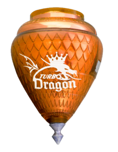 Trompo Turbo Dragón