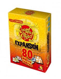 Jungle Speed Expansión