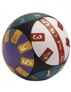 Wisdom Ball Avanzado
