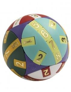 Wisdom Ball Sabiduría