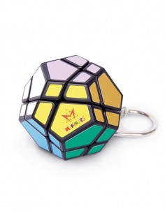 Llavero Mini Skewb Meffert´s