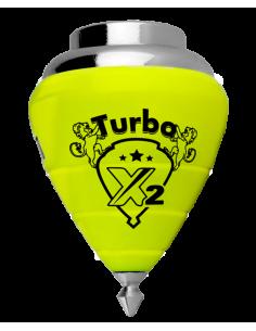 Trompo Turbo X2