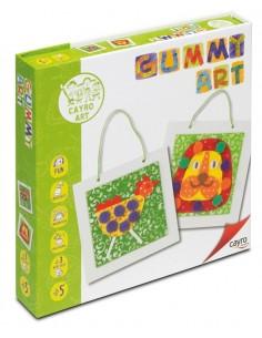 Gummy Art
