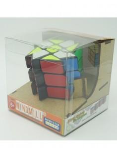 Cubo Windmill con caja regalo