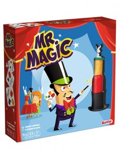 Mr Magic