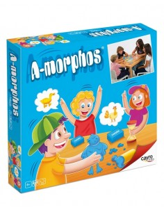 Juego A-Morphos