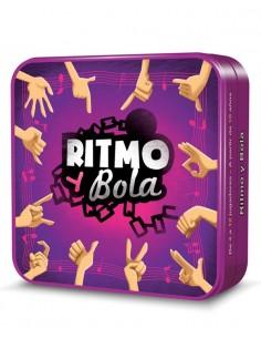 Juego Ritmo y Bola