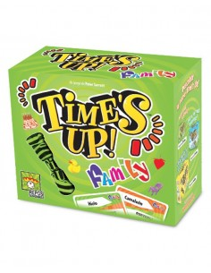 Time´s Up Family 1