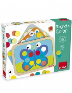Magnetic Color