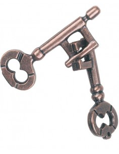Hanayama Cast Key