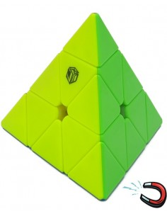 Qiyi Pyraminx X-Man Magnetic Stickerless
