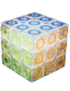 Moyu Crystal Cube