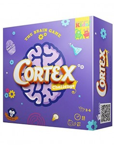 Cortex Kids (Morado)