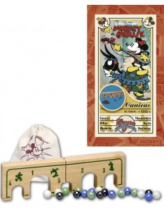 Caja Premium Canicas Mickey