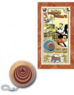 Caja Yoyo Premium Mickey