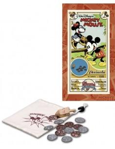 Caja Perinola Premium Mickey