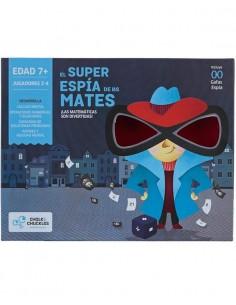 El Super Espía de las Mates
