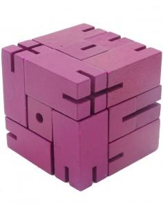 Cubo Flexi Cube Morado