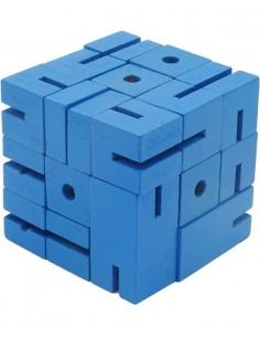 Flexi Cube Azul