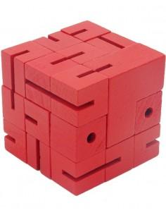 Flexi Cube Rojo