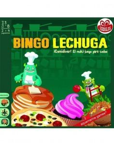 Juego Bingo Lechuga