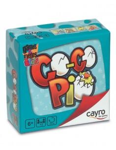 Co-Co-Pio