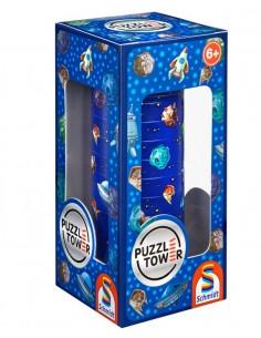 Puzzle Tower Espacio