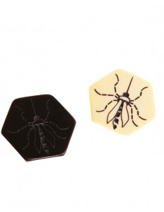 Ampliación Hive: Mosquito