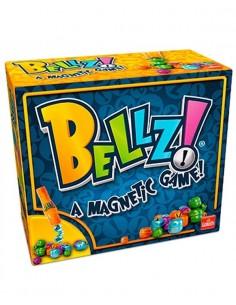 Juego Magnético Bellz
