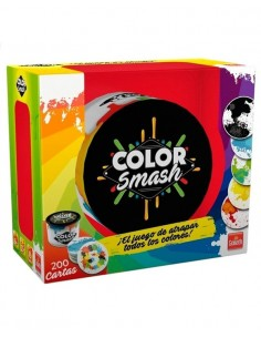 Color Smash: Atrapa Los Colores