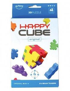 Pack Happy Cube Original