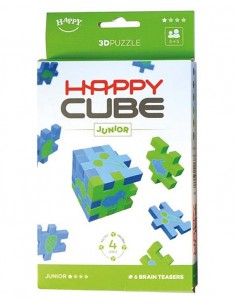 Pack Happy Cube Junior