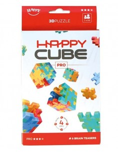 Pack Happy Cube Pro