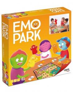 Juego emociones Emo Park