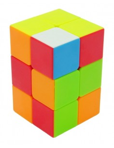 Cuboide Fanxin 2x2x3 Stickerless