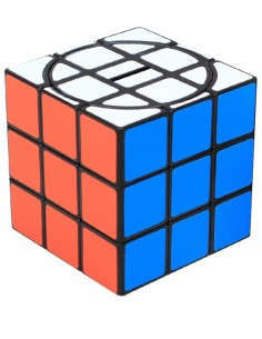 Hucha Cubo de Rubik Z-Cube