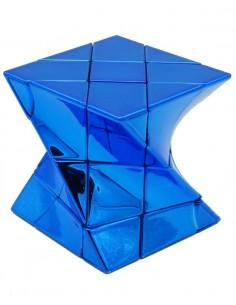 Moyu Inequilateral Twisty Azul