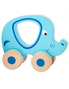 Elefante para agarre