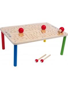 Mesa con Recorrido Magnético