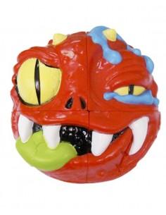 Cubo MadHedz Cube Crazy Rojo