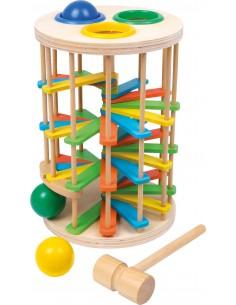 Torre Grande de Bolas